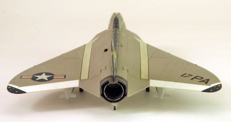 "Douglas F4D-1 ""Skyray"" [1/72 - Tamiya] Dougla18"