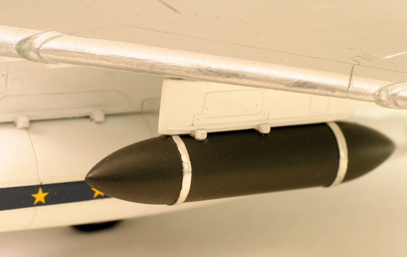 "Douglas F4D-1 ""Skyray"" [1/72 - Tamiya] Dougla22"