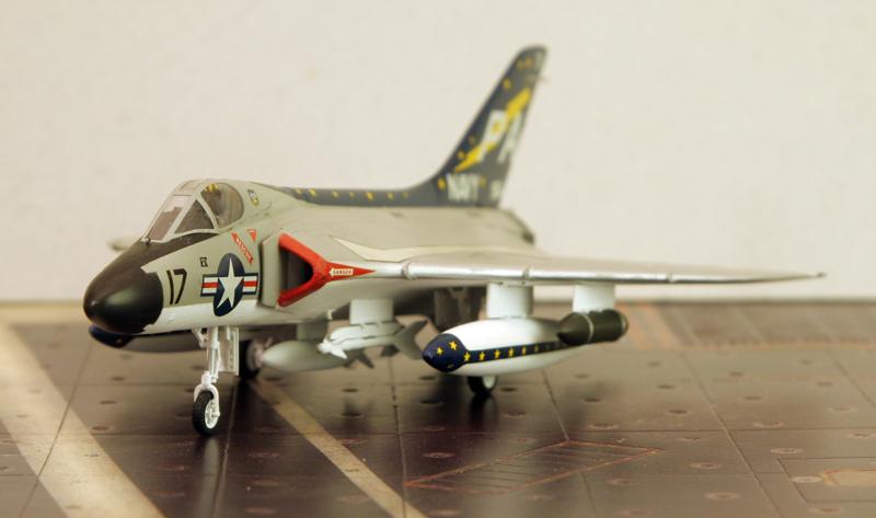 "Douglas F4D-1 ""Skyray"" [1/72 - Tamiya] Dougla24"