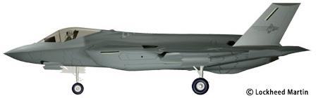 Boeing X-32A & Lockheed Martin X-35B [1:72 - Revell] F3510