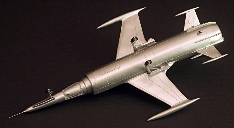Leduc 022 (1:72 Mach 2) 1956 Leduc_12