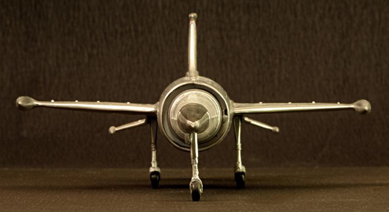 Leduc 022 (1:72 Mach 2) 1956 Leduc_17