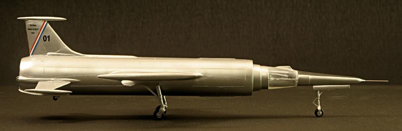 Leduc 022 (1:72 Mach 2) 1956 Leduc_19