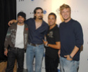 BSB at Howie's Birthday Party (2006) 189710