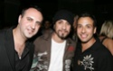 BSB at Howie's Birthday Party (2006) 194410