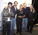 BSB at Howie's Birthday Party (2006) 195810