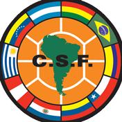 Eliminatorias Mundial 2007 - Calendario de Partidos Conmeb10