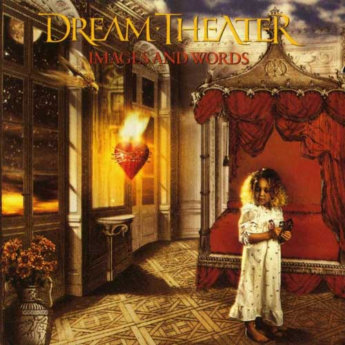 DREAM THEATER Dream10