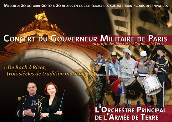 Concert du Gouverneur Militaire de Paris Concer10