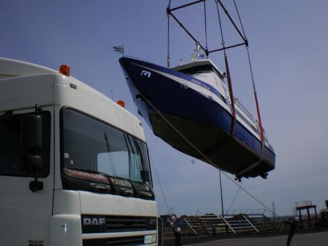 Brest, port de commerce 02910
