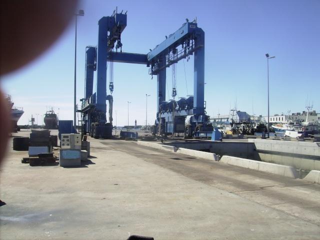 [Activité des ports] Le Guilvinec Imgp4215
