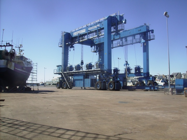 [Activité des ports] Le Guilvinec Imgp4216