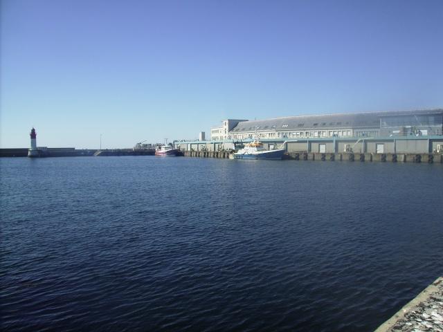 [Activité des ports] Le Guilvinec Imgp4311