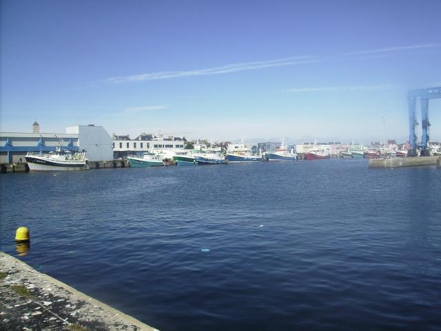 [Activité des ports] Le Guilvinec Imgp4313