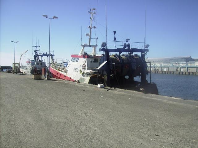[Activité des ports] Le Guilvinec Imgp4318