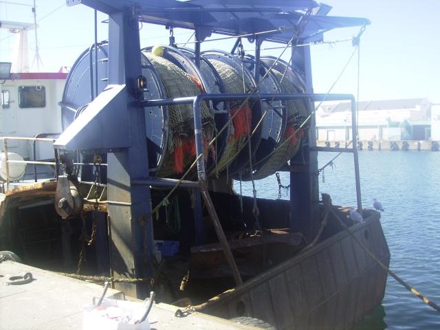 [Activité des ports] Le Guilvinec Imgp4319
