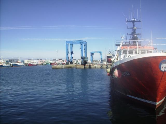 [Activité des ports] Le Guilvinec Imgp4326