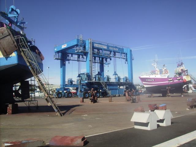 [Activité des ports] Le Guilvinec Imgp4327