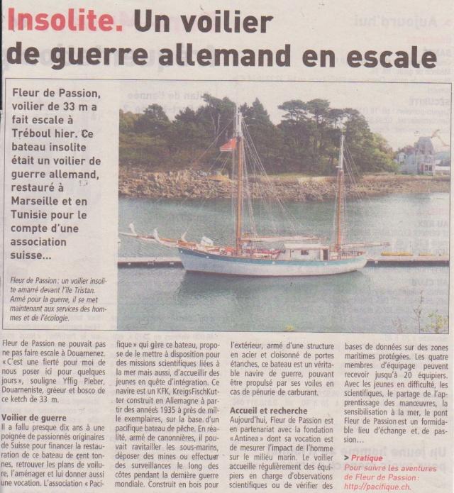 [Vie des ports] LE PORT DE DOUARNENEZ - Page 7 Top-1810