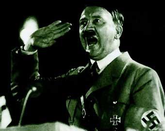 Hitler en el cine Hitler10