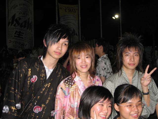 Bon Odori 2007~ Bon_od21