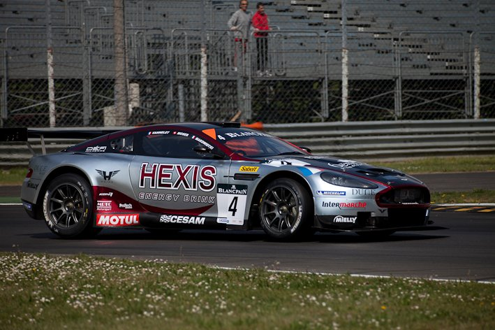FIA GT1 et GT3 Monza_10