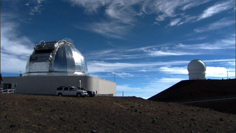Observatoires astronomiques vus avec Google Earth - Page 11 Nasa_i15