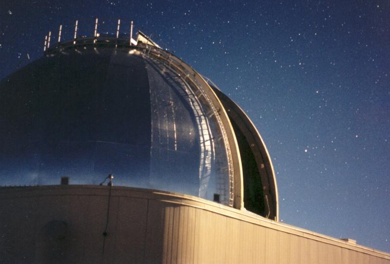 Observatoires astronomiques vus avec Google Earth - Page 11 Nasa_i16