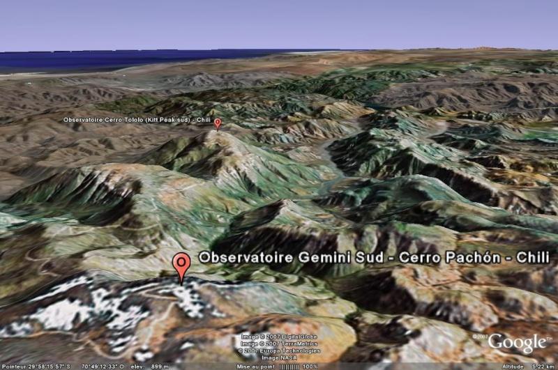 Observatoires astronomiques vus avec Google Earth - Page 13 Observ10