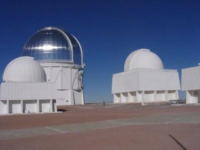 Observatoires astronomiques vus avec Google Earth - Page 13 Observ13