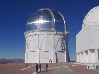 Observatoires astronomiques vus avec Google Earth - Page 13 Observ14