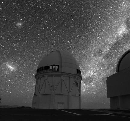 Observatoires astronomiques vus avec Google Earth - Page 13 Observ15