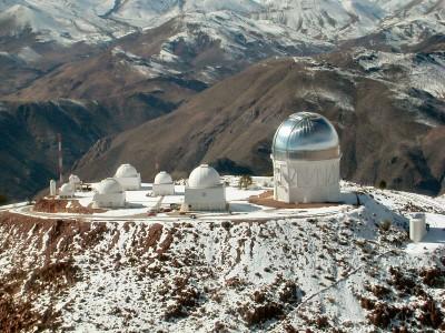 Observatoires astronomiques vus avec Google Earth - Page 13 Observ17