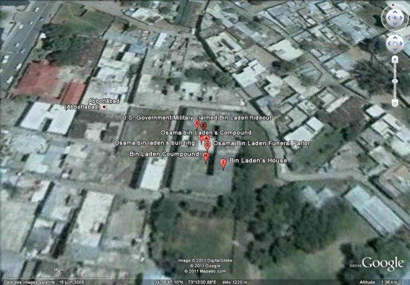 Mort d'Oussama Ben Laden à Abbottabad (Pakistan) Sans_100