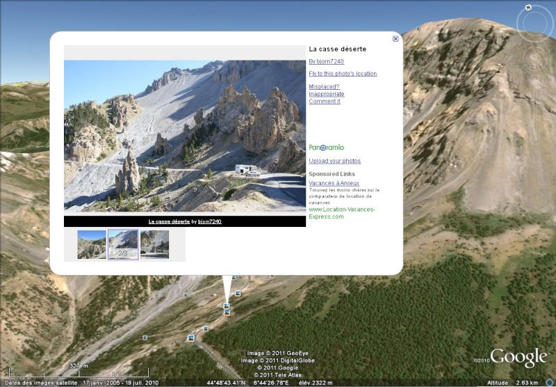 La Route des Grandes Alpes - Page 17 Sans_230