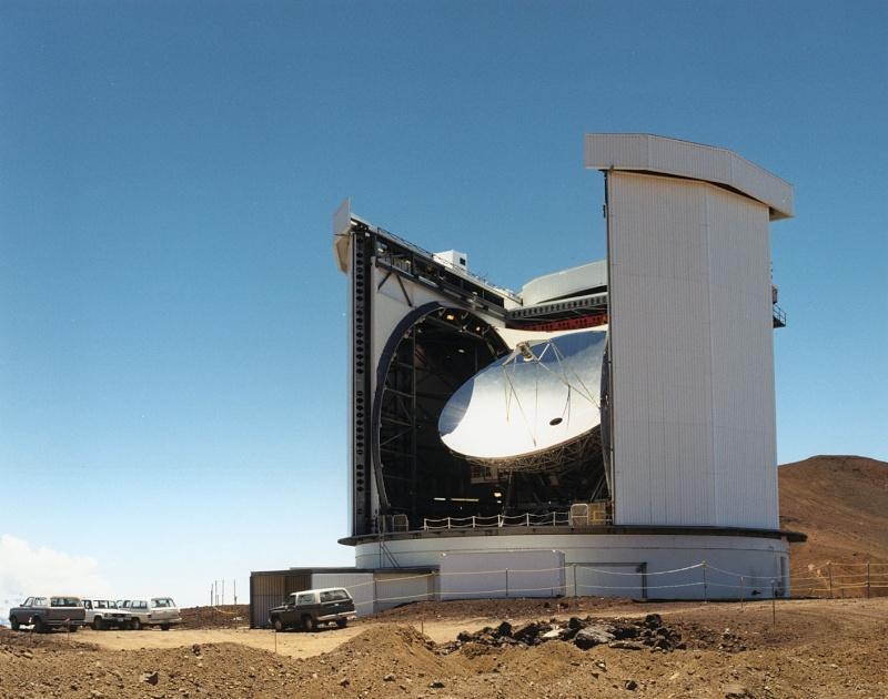 Observatoires astronomiques vus avec Google Earth - Page 11 Telesc12