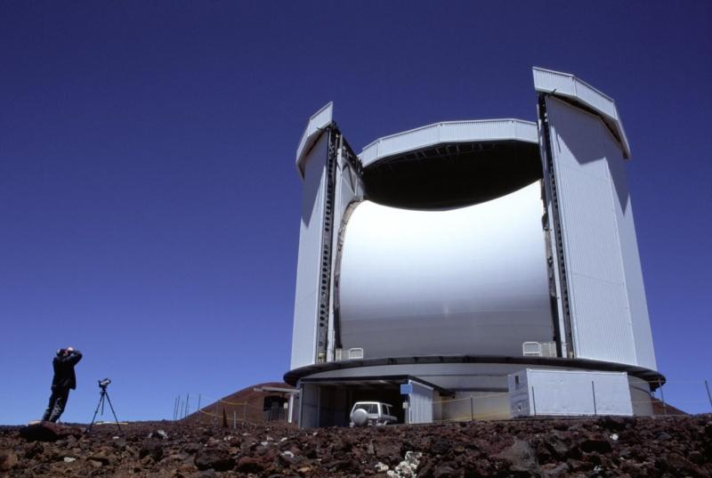 Observatoires astronomiques vus avec Google Earth - Page 11 Telesc14