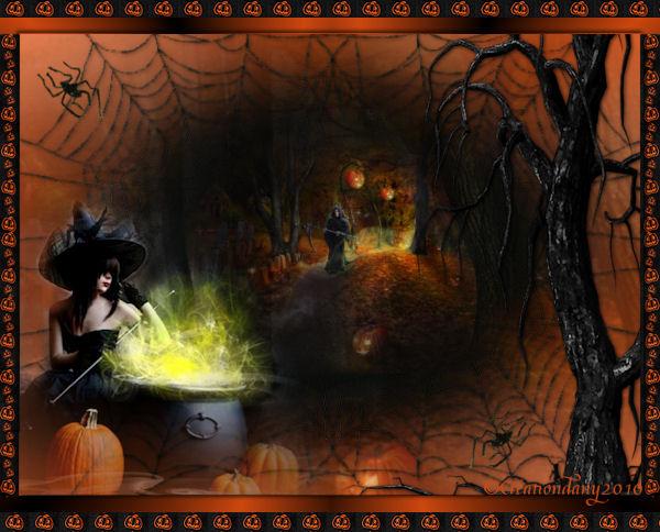 halloween Defi_m12