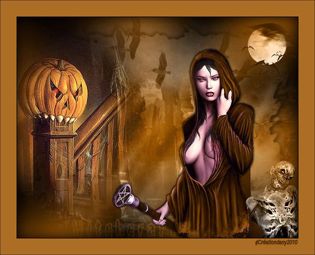 halloween Defi_t12