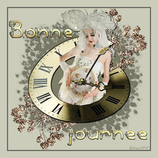 horloge biologique Horlog10