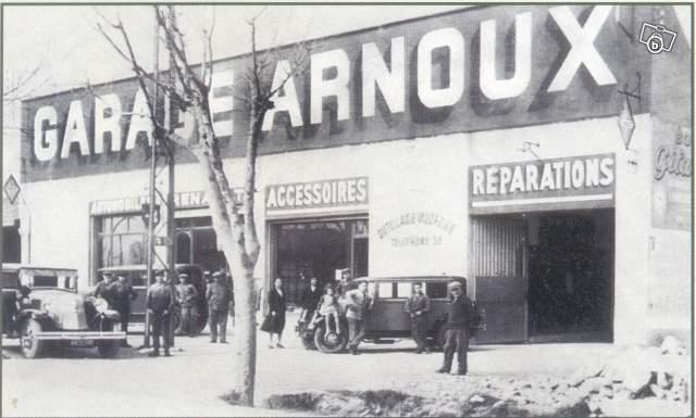 les TRACTEURS AGRICOLES à moteur 203 - Page 2 Arnoux10