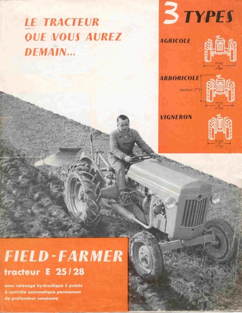 les TRACTEURS AGRICOLES à moteur 203 - Page 2 Field_17