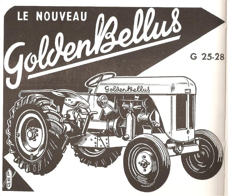 les TRACTEURS AGRICOLES à moteur 203 - Page 2 Golden10