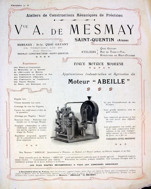 Machine Café - Cartes postales anciennes - Page 14 Tracte13