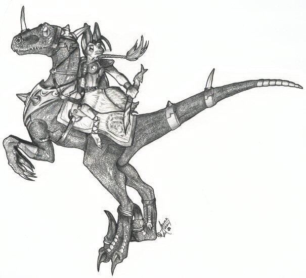 voici kelkes uns de mes dessin Eric_d10