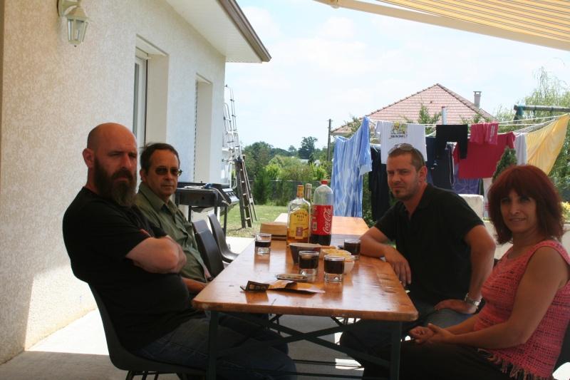les photos et compte rendu du rencard dans Le Béarn juin 2011 Img_6513