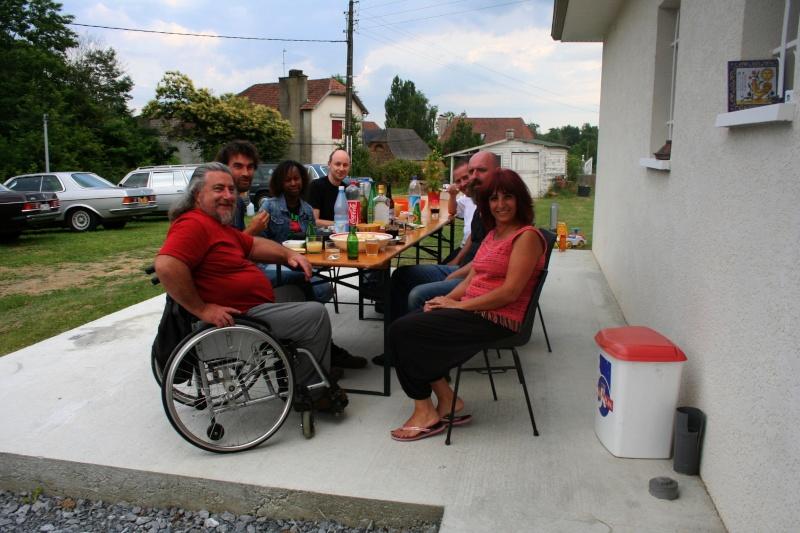 les photos et compte rendu du rencard dans Le Béarn juin 2011 Img_6514