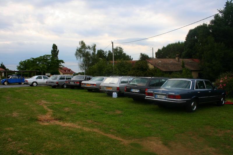 les photos et compte rendu du rencard dans Le Béarn juin 2011 Img_6516
