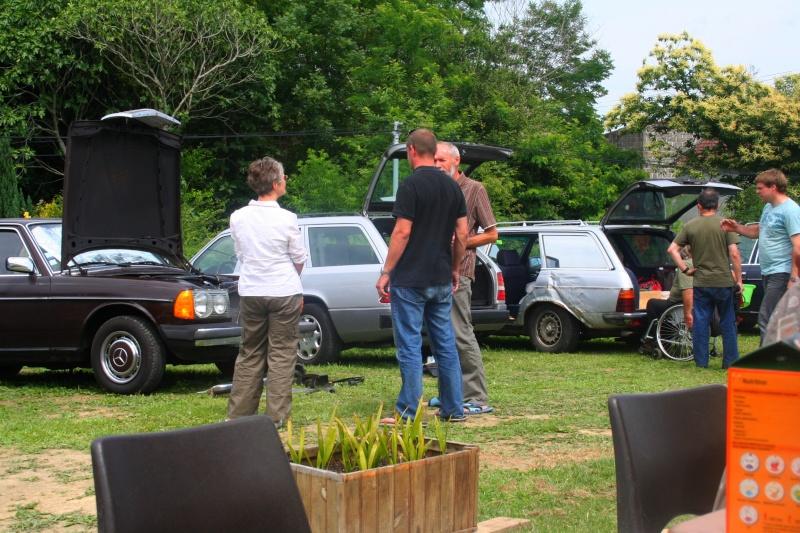 les photos et compte rendu du rencard dans Le Béarn juin 2011 Img_6621