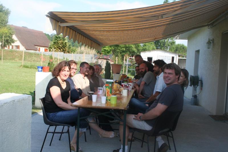 les photos et compte rendu du rencard dans Le Béarn juin 2011 Img_6632